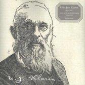 Uilke Jans Klaren (1852 – 1947) Icoon van de speeltuinbeweging