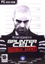 Tom Clancy's Splinter Cell: Double Agent - Windows