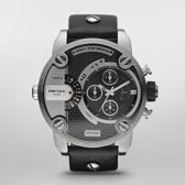 Diesel DZ7256 - Horloge - 51 mm - Zwart