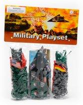 Speelset Soldaten 'military Soldier