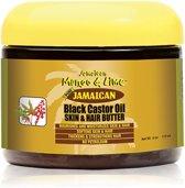 Jamaican Mango & Lime Black Castor Oil Skin & Hair Butter 177 ml