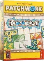 Patchwork Doodle Dobbelspel