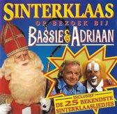 Sinterklaas Op Bezoek Bij Bassie & Adriaan