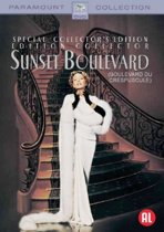 DVD cover van SUNSET BOULEVARD (50)