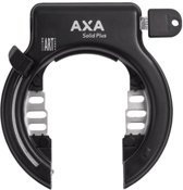 AXA Solid Plus - Ringslot - ART2 - Zwart