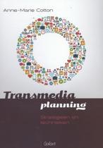 Transmediaplanning