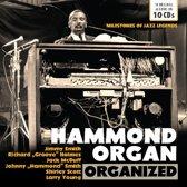 Hammond Organ Organised