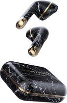 Happy Plugs Hoofdtelefoon AIR 1 Black Marble