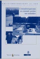 Politiewetenschap 36 - Criminaliteitspatronen en criminele carrieres van asielzoekers