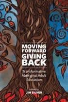 Moving Forward, Giving Back