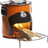 Envirofit Stove Hout Kooktoestel - Oranje