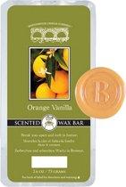 Bridgewater Wax Bar Orange Vanilla