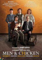 Men & Chicken (dvd)
