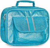 Lunch Box Sparkalicious Turquoise