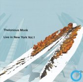 Live In New York Vol. 1