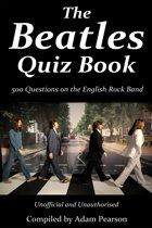 The Beatles Quiz Book
