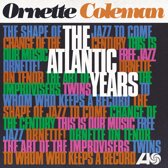 Ornette Coleman - The Atlantic Years