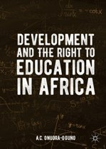 Development and the Right to Education in Africa