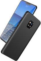 bol com | Huawei Mate 20 Pro Telefoonhoesjes kopen? Kijk snel!