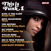 This Is Funk Vol. 1