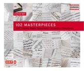 102 Masterpieces