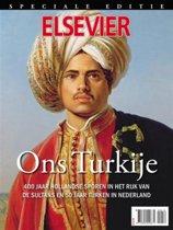 Elsevier Speciale Editie - Ons Turkije