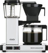 MoccaMaster KBG741 AO Wit