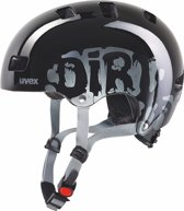 UV Kid 3-Dirtbike Black-S (51-55)