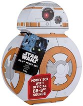 Star Wars - BB-8 - Moneybox