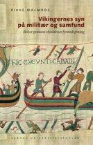 Vikingernes syn pa militAer og samfund