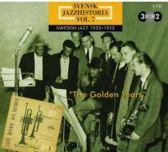 Swedish Jazz History Vol. 7: 1952-1955...