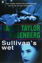 Bolcom Nancy Taylor Rosenberg Mijn Wraak Zal Zoet Zijn