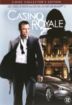 James Bond - Casino Royale 2-disc Collector's Edition