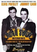 Elvis Presley & Johnny Cash - Road Show
