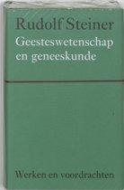 Werken en voordrachten Kernpunten van de antroposofie/Mens- en wereldbeeld - Geesteswetenschap en geneeskunde