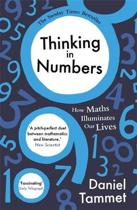 Thinking in Numbers