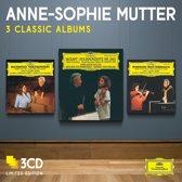 Anne-Sophie Mutter - Three Classic