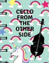 Cello from the Other Side