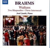 Brahms: Two Rhapsodies, Op. 79