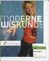 Moderne Wiskunde / 3 vwo B