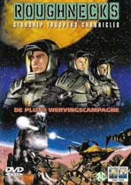 Roughnecks: The Starship Troopers Chronicles - The Pluto Recruitment Campaign