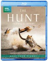 BBC Earth - The Hunt (Blu-ray)
