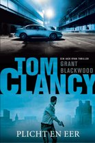 Jack Ryan - Tom Clancy Plicht en eer