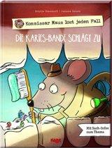 Kommissar Maus löst jeden Fall - Die Karies-Bande schlägt zu
