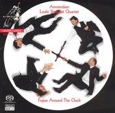 Fugue Around The Clock