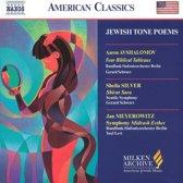 Jewish Tone Poems