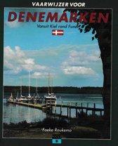 Vaarwijzer voor Denemarken (geb)