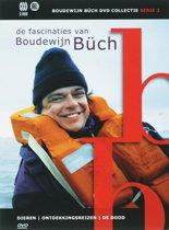 De fascinaties van Boudewijn Buch