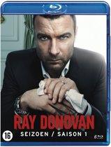 Ray Donovan - Seizoen 1 (Blu-ray)