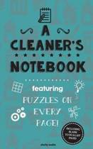 A Cleaner's Notebook